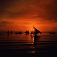 sea diablo :: Max Kenzory Experimental Photographer