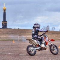 Хобби по выходным :: Андрей Куприянов
