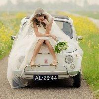 Невеста :: АсьКа