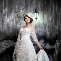 Ice bride :: Роман Калугин