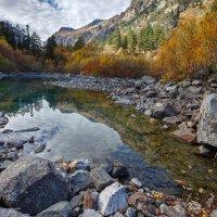 Осень на Бадукских озерах ... :: Vadim77755 Коркин