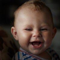улыбка :: Сергей Борисов