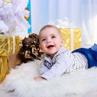 Ангельское счастье :: Ксения Барулина