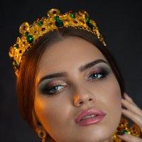 Царица :: photographer Kurchatova