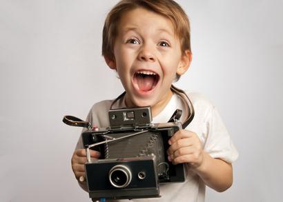 «Я - фотограф»