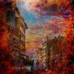 9 октября. Фотопрогулка «Осенний гранж»
