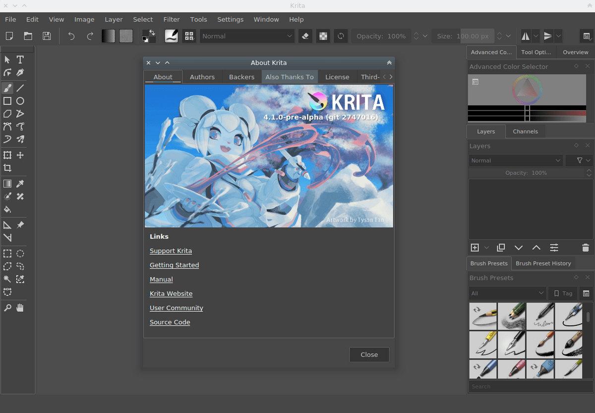 Крита — хороший вариант для творческих личностей, умеющих рисовать