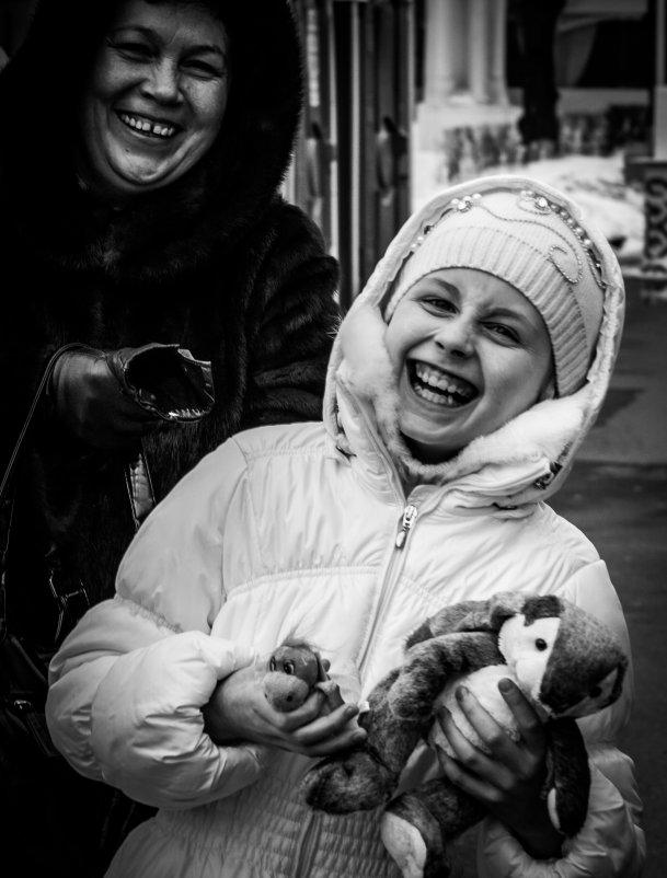 Радость победы - Николай Шумилов