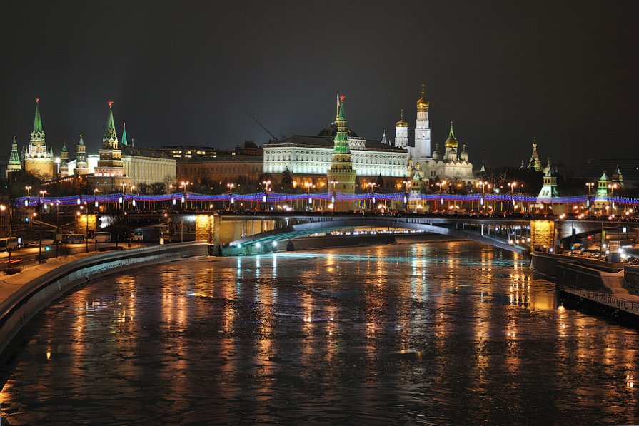 Вечерняя Москва - Александр Титов