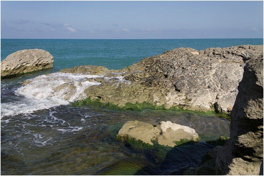 Море в сентябре - Виктория Иманова