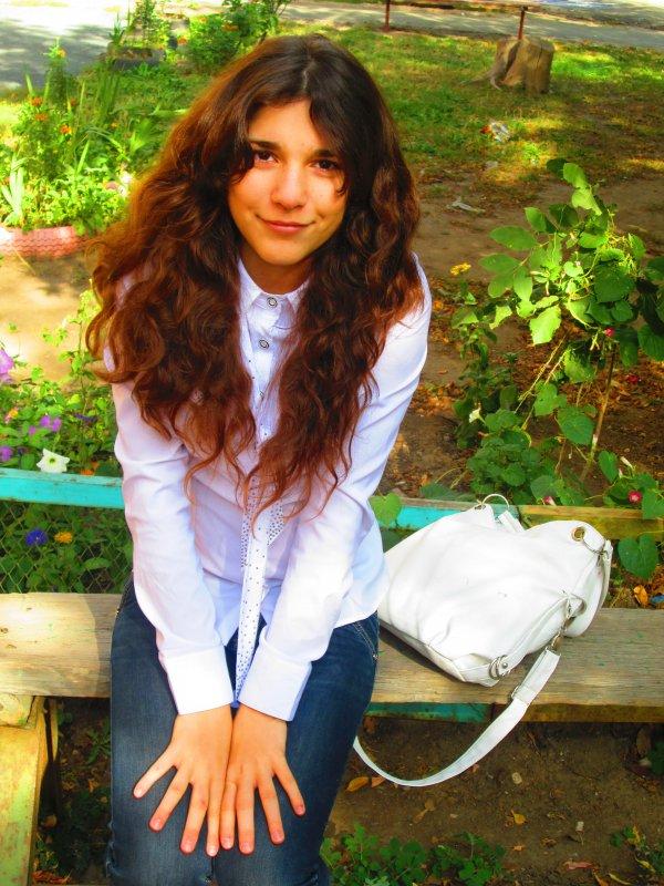 я - Катя )))