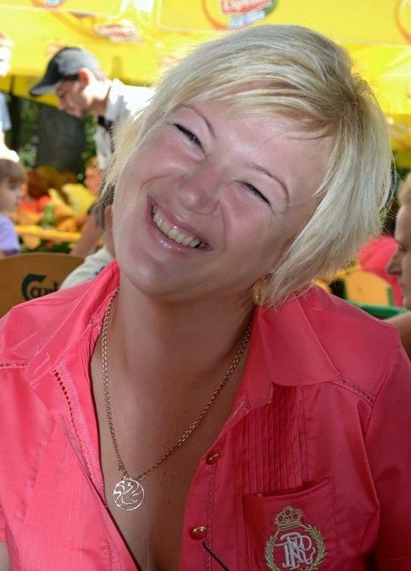 Счастье есть - Анастасия Власова