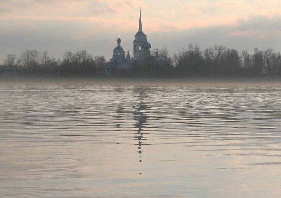 Новая Ладога - Сергей Румянцев