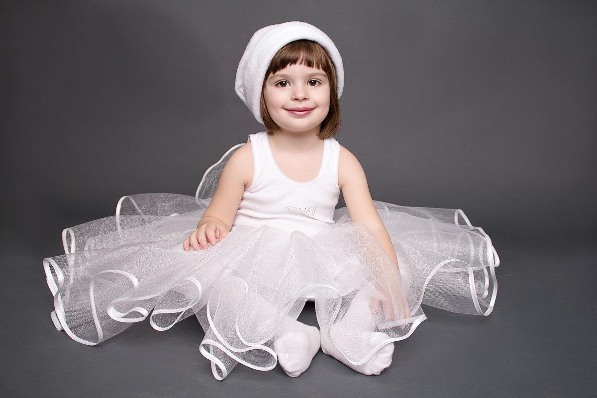маленькая Вера - Ирина Опря