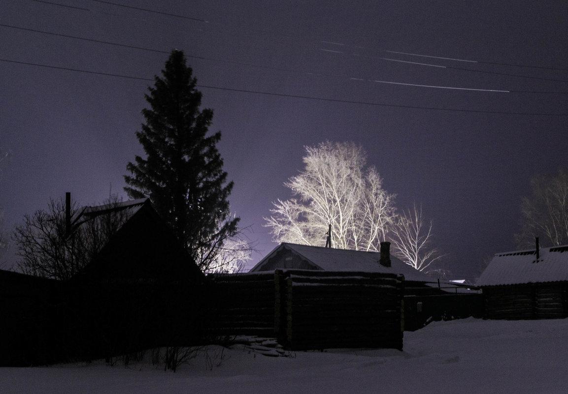 темная ночь - Андрей Ракита