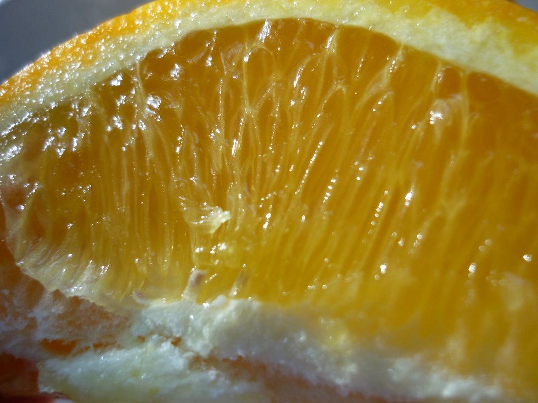 Апельсин - Ольга Чазова