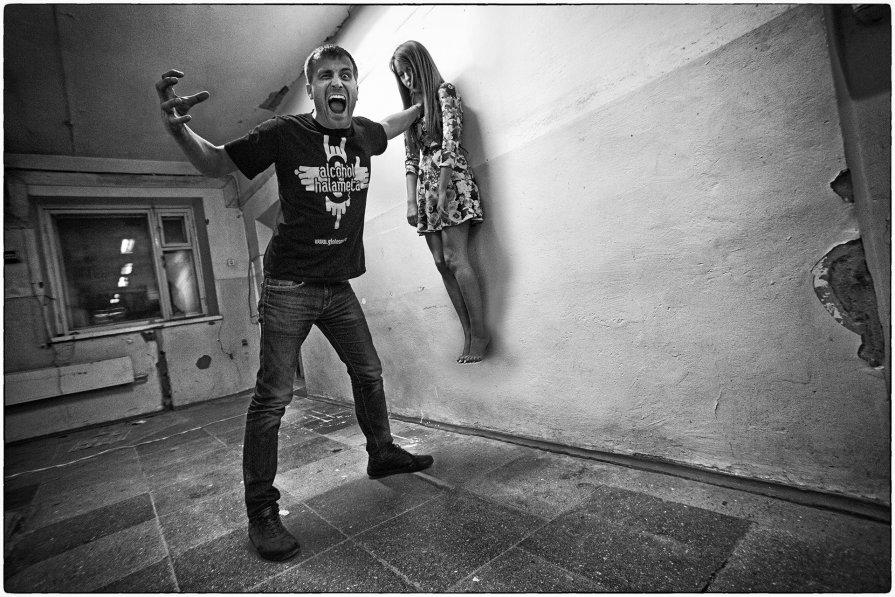 foto - Eugene Genemed Medvedev
