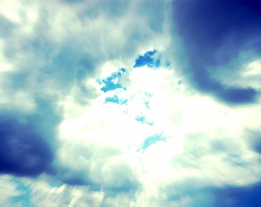 небо - Юлия Тригуб