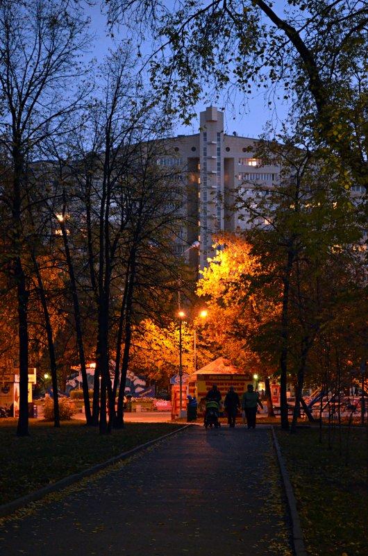 Гнездо орла - Павел Самарович