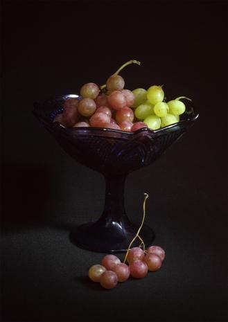 Виноград - Людмила Тарасова