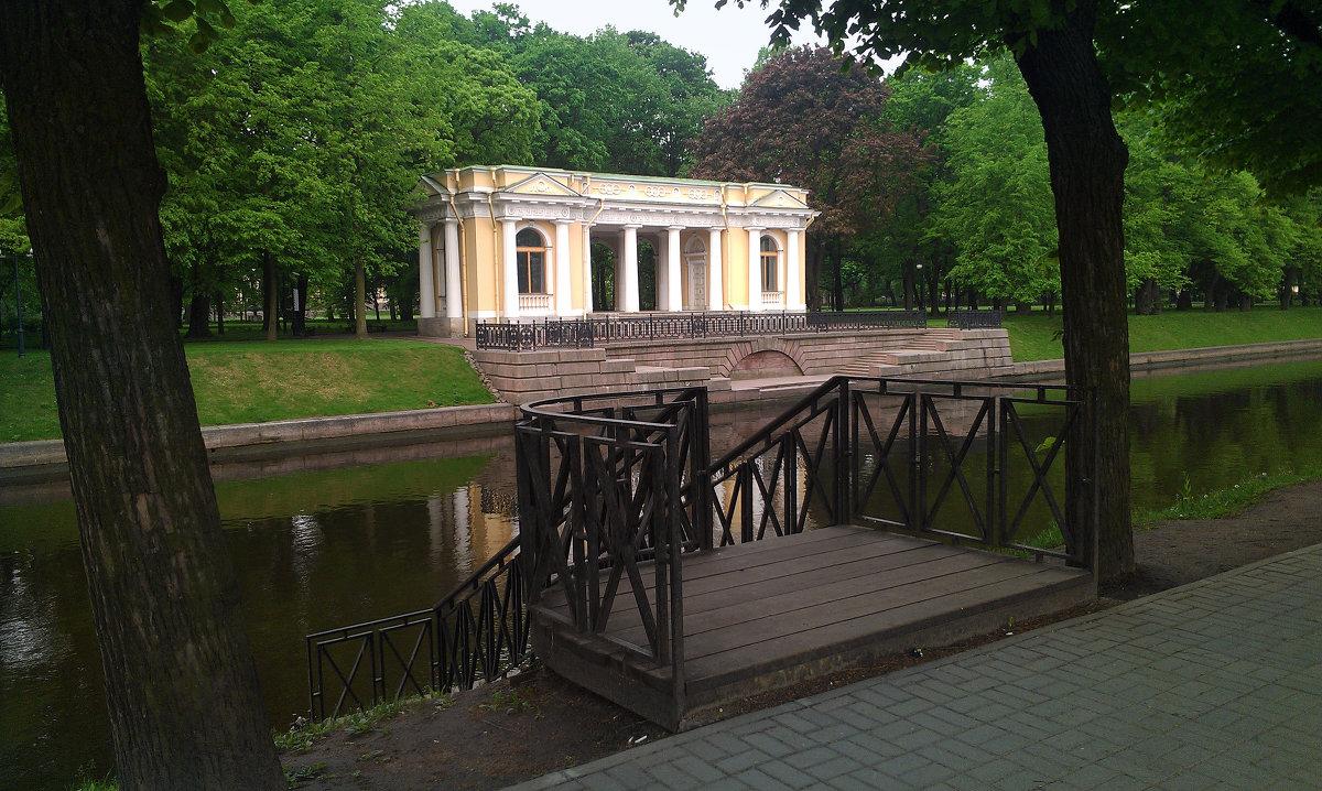 Ранние прогулки - Евгения Латунская