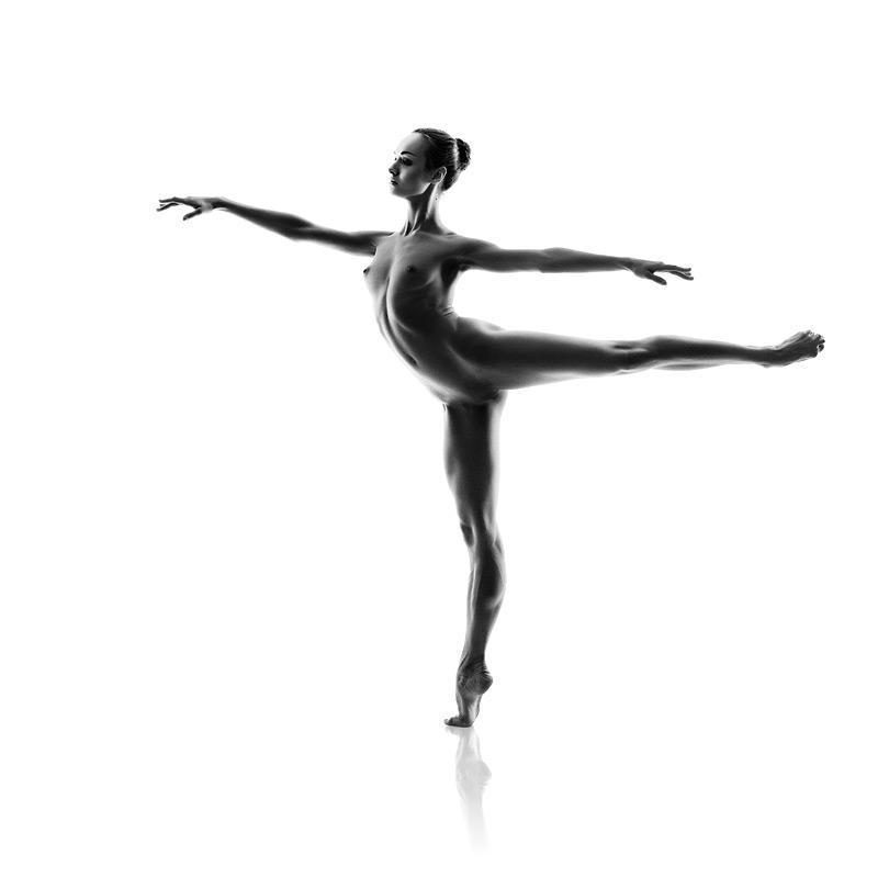 Танцуют голые балерины порно 17