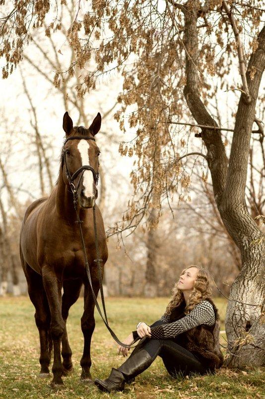 Идеи для с лошадьми