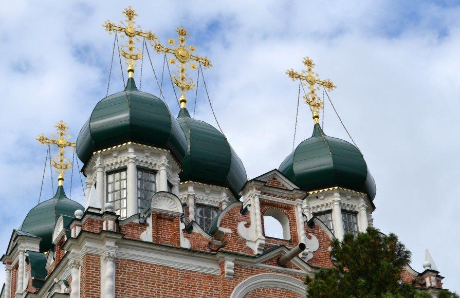 Сольвычегодск - Tatyana Semerik