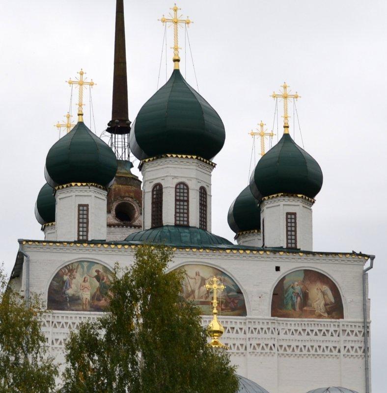 Сольвычегодскск - Tatyana Semerik