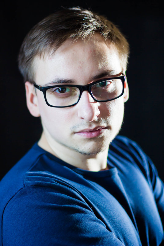 *** - Николай Долгополов
