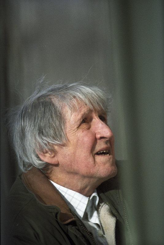 Старость - Анатолий Бастунский