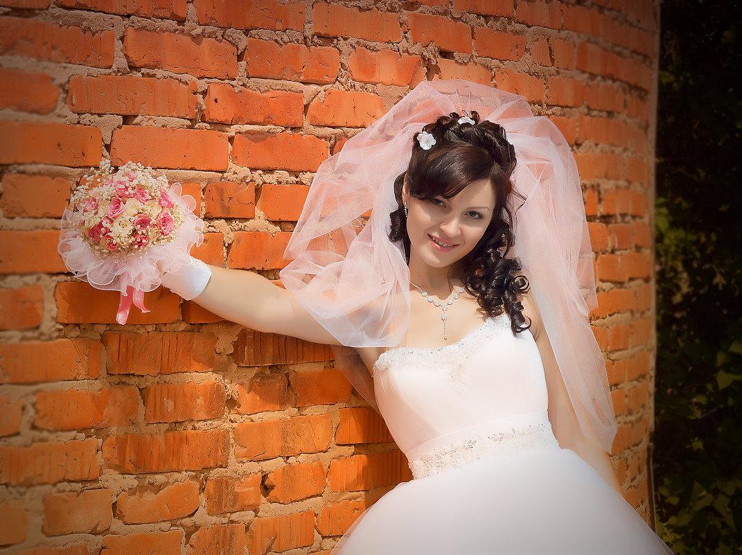 Невеста - Светлана Шаповалова