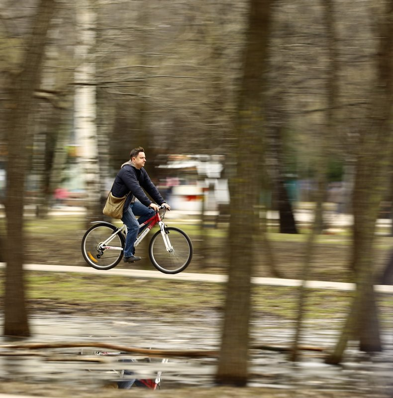 Случайное фото - Анна Уварова
