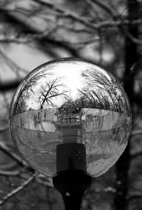 отраженья в зеркалах - Александр Малышев