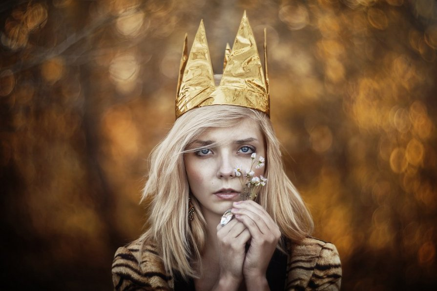 my queen - Maksim Serikow