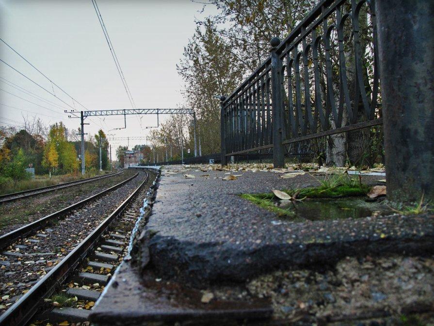 Railway - Ann _V_