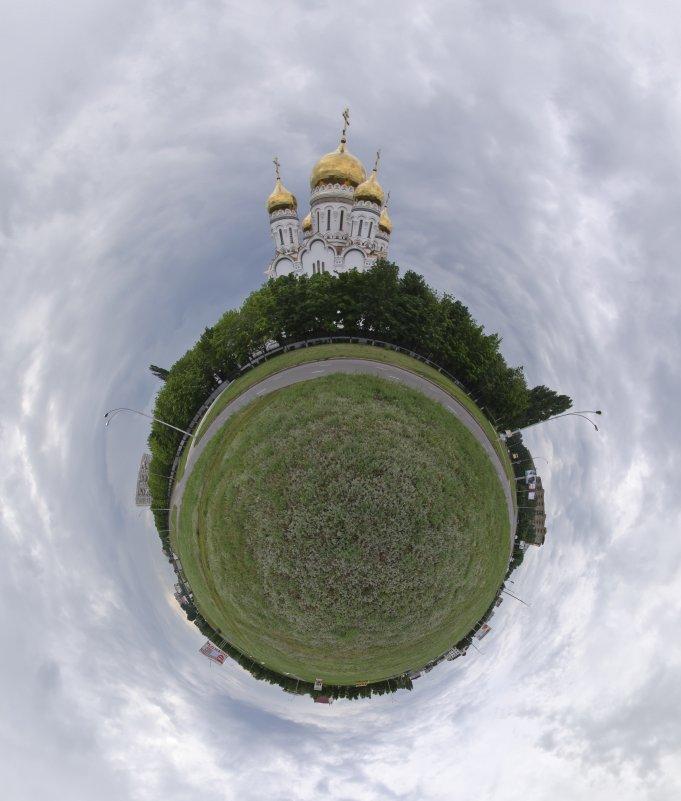 Храм - Yury Petrov