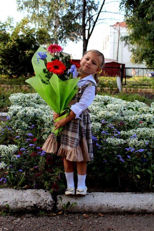 очень хочу в школу - Алексей Миронов