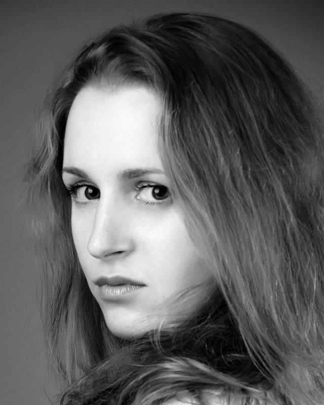 Катя - Евгения Никитина