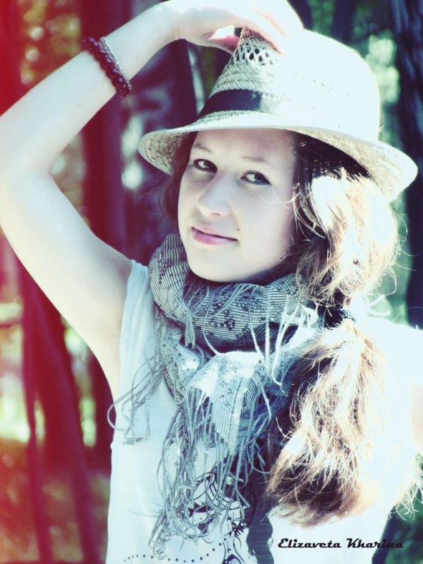 Дело в шляпе - Елизавета Харина