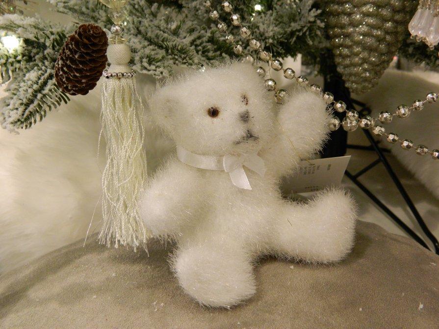 Рождество скоро! - Lina Liber