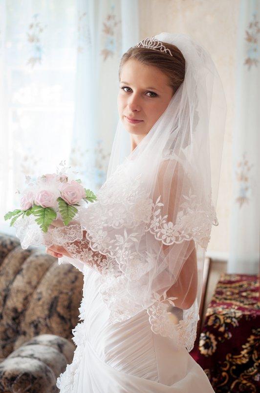 Свадьба Юля и Петя - Ольга Андрусь