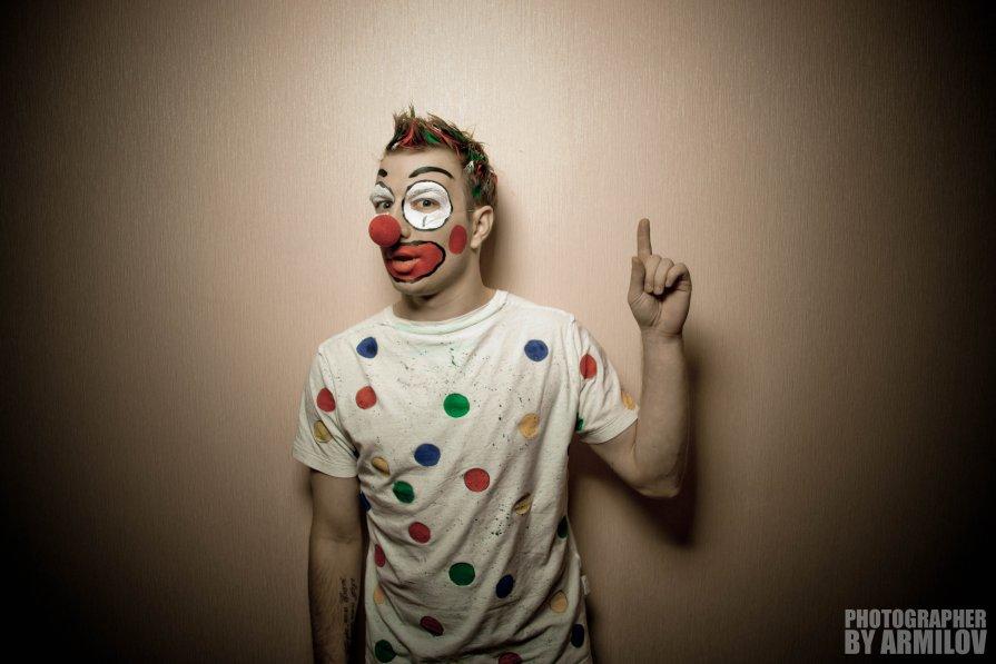 Wanted Circus   10/11/12 - Армен Садян