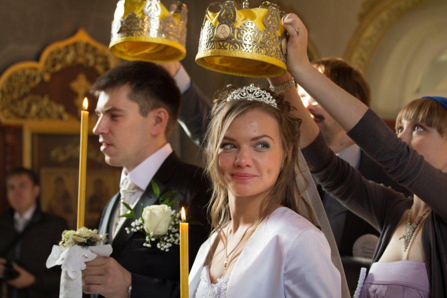 венчание - Светлана Тоцкая