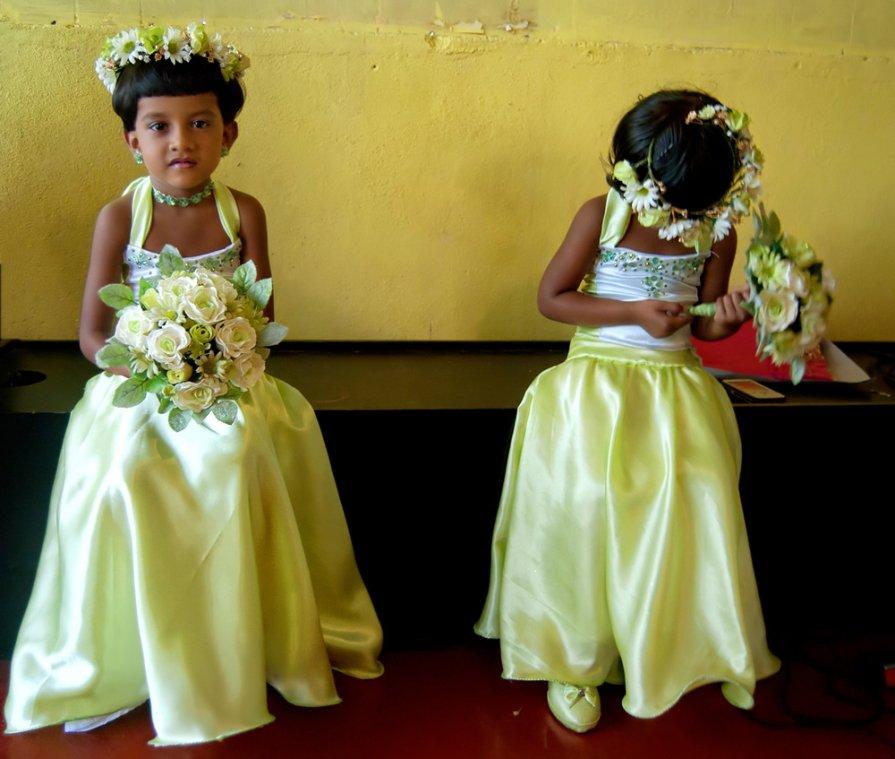 Подружки невесты - Tanya Kosobu