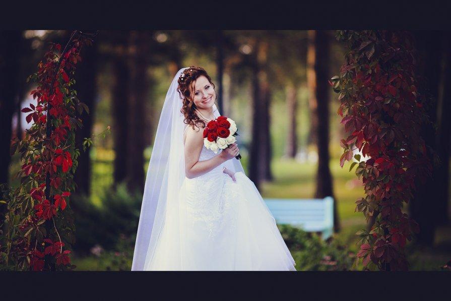 Wedding Day - Алексей Тарабрин
