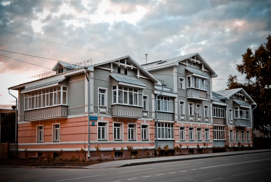 Дом на закате - Игорь Гутлянский
