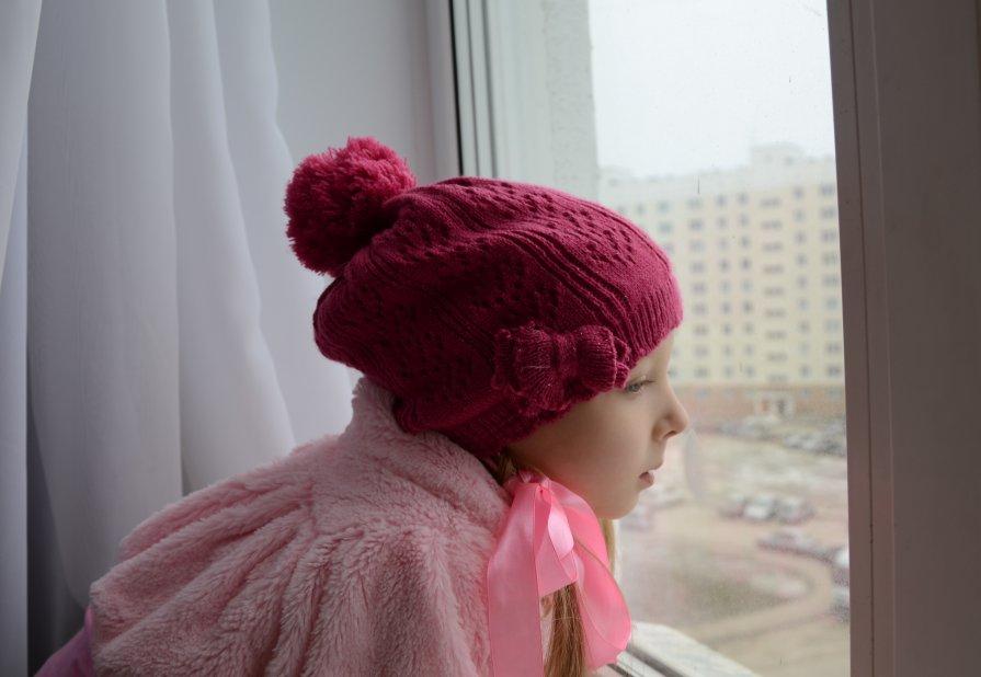 У окна - Виктория Пашкова