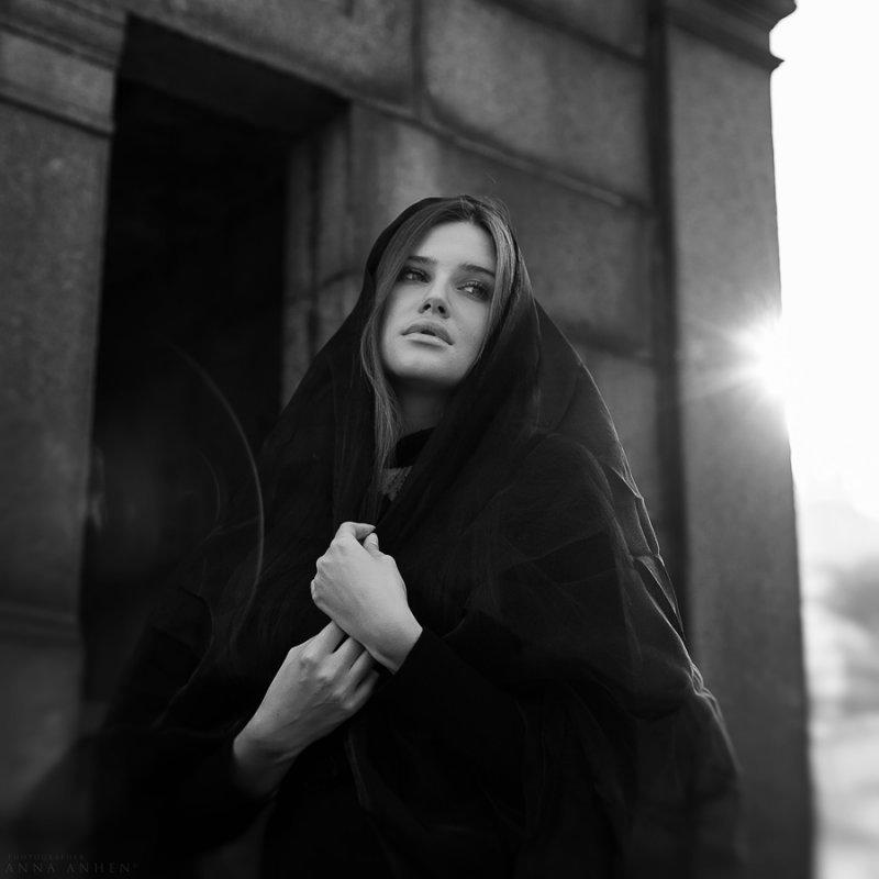 Elegant decadence - Анна Анхен