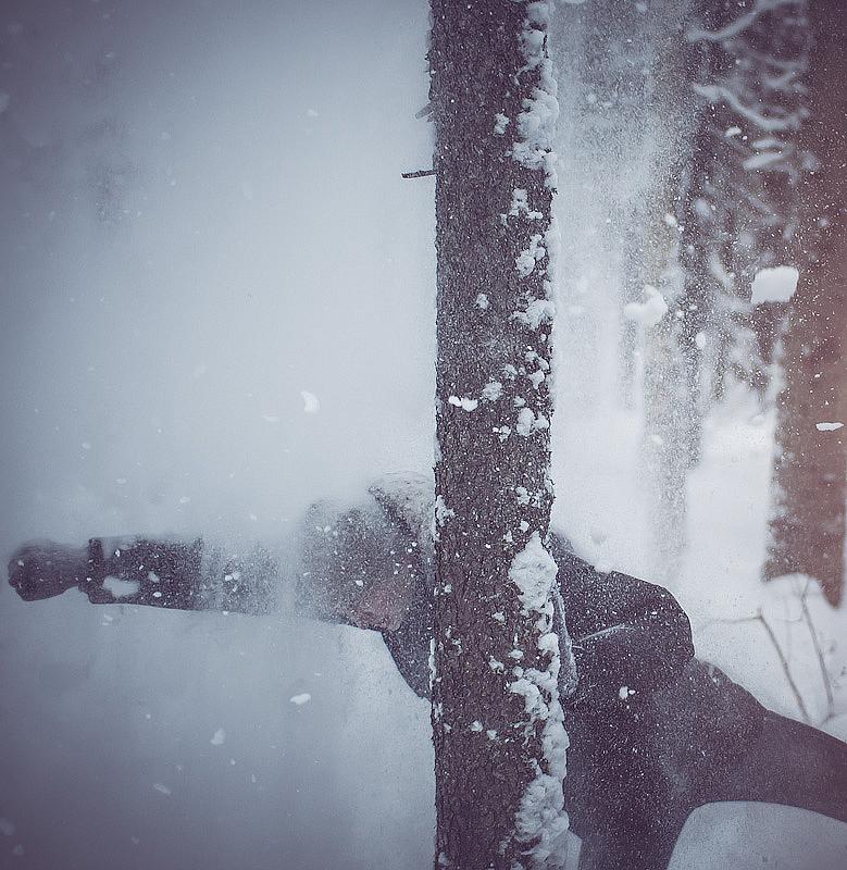 зимняя - Игорь Костюк